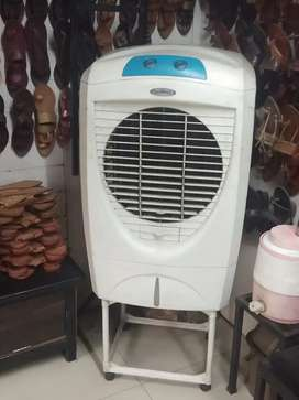 Air coolar