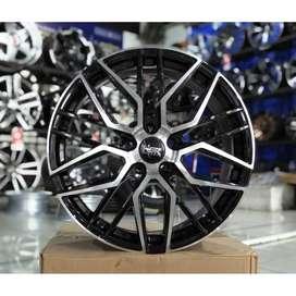 Velg Mobil HRV Xpander Rush Terios Innova Ring 19