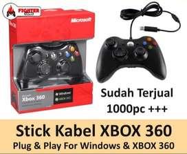READY GOJEK Stik Xbox Controller Microsoft PC USB