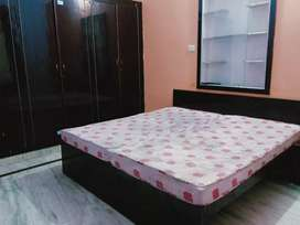 Independent furnished one bhk flat, Shelby hospital chitrkoot Vaishali