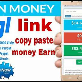 Online work from your mobile .Free cost.