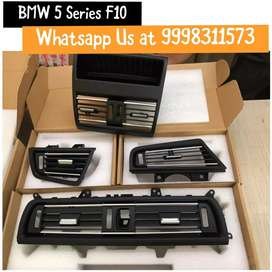 BMW ac vent available