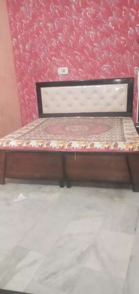 New bed 10000 only