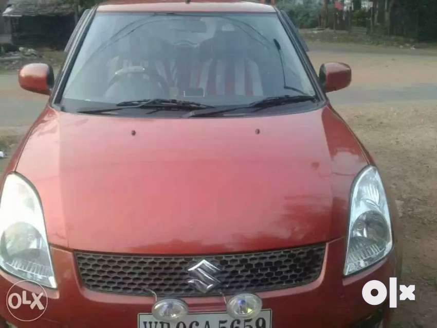 Good condition personal car 0