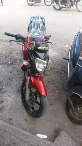 I want to sell my fz servicing done