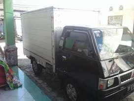 Rental mobil L300box