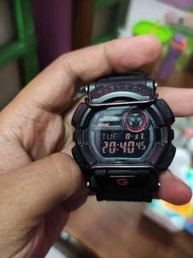 Jam G- shock GD 400