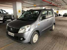 Maruti Suzuki Wagon R 1.0 LXi CNG, 2010, CNG & Hybrids