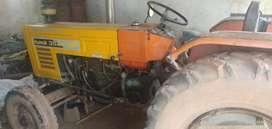Hmt tractor 3522 2002 model