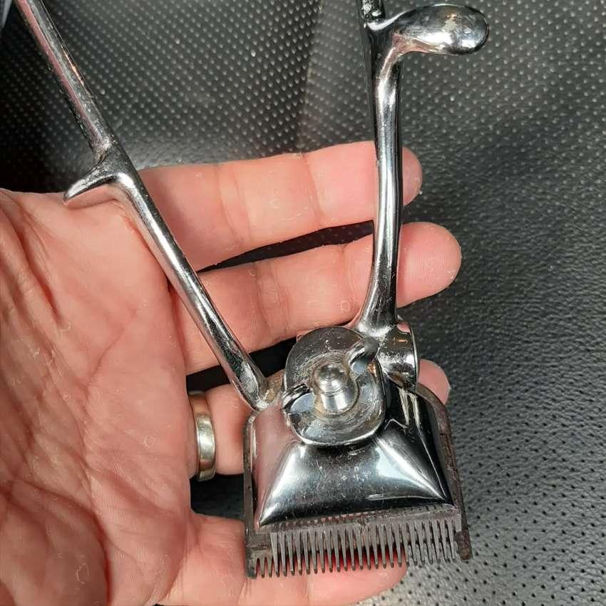 Gunting Rambut Jadul Anak Kecil Vintage Solingen