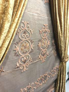 Curtain For Sale - Latest Design