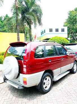 Jual murah Daihatsu taruna merah CsX 1.600 CC
