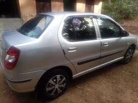 Tata indigo 2008,sel my car