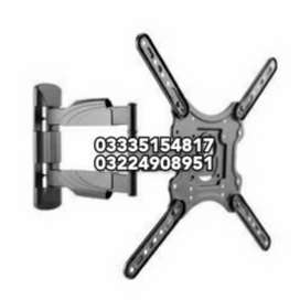 Lcd led tv wall mount adjustable