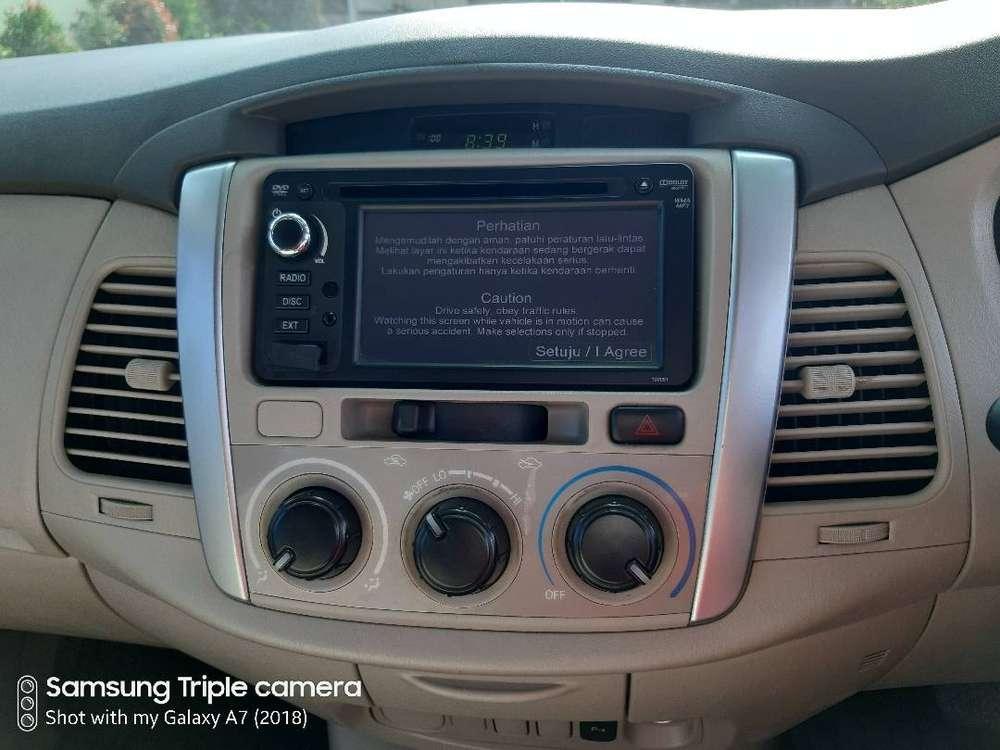 Toyota Alphard 2.4G Ciomas 465 Juta #21