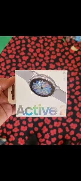 Samsung galaxy active2 (watch) sealed