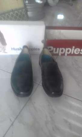 Hushpupies 98% tampak baru