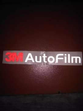 Pasang kaca film mobil dan gedung