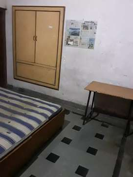 Room for student