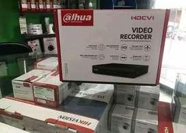 pusatnya cctv 2mp full HD bisa pantau lewat hp