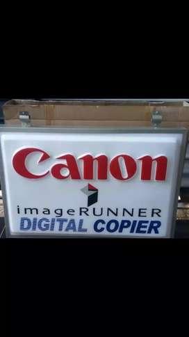 Menjual mesin fotocopy .Toner .sparepat canon