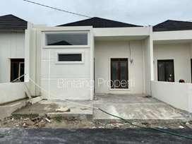 Rumah murah modern di Bandar Lampung