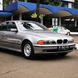 BMW e39 528i 528 1997