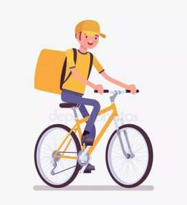Biker required in  Chakkar (lower Shimla)