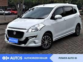 [OLXAutos] Suzuki Ertiga 2018 Dreza 1.8 Bensin A/T #Power Auto ID