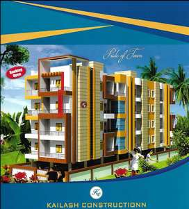 2BHK AND 3BHK FLAT FOR SALE IN DUMKA
