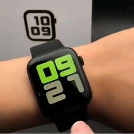 Smart Watch T500 Apple Bluetooth Calling *Home Delivery*
