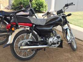 Honda CD70 Red colour for sall orignal parts. 10/10 condition