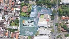 Dijual tanah cocok buat hotel atau Rumah sakit di Setibudi (9758-STA)