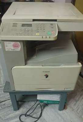 Xerox Machine, Stabilizer, Lamination Machine