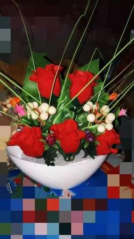 Flower pott