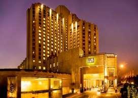 5 star hotels jobs