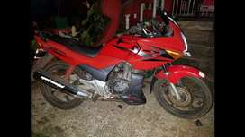 Hero karizma R for sale in good condition