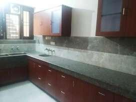 Flat 3bhk+ servant  room Furnishad Parspnorma  flats sector  126