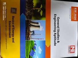 Basics of Energy & environment for Govt job, ESE