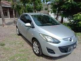 Mazda 2 tipe S Manual 2011 TT Cash Kredit Ok