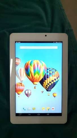 "Flipkart Digiflip ProXt911 8.9"" 1920x1080 TABLET with 32gb SDCARD"