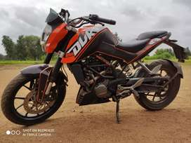Sell bike and new