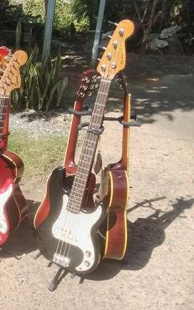 Rockwell precision bass