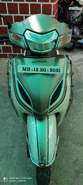 I want to sell my Activa 5G vehicle is are very good conditions