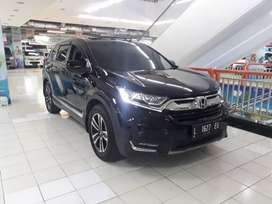 Honda All New Crv Turbo 1.5 prestige At 2017 tdp 120 jt