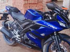 R15 V3 BS 4 ABS