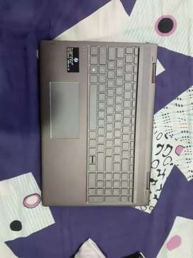 Hp envy h360 laptop 15-bq0034u