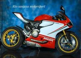 BS TT Ducati Panigale S 1199 nik 2016 HD ultra 2012 road glide H2 zx10