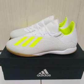Sepatu Futsal Adidas X 18.3 Original