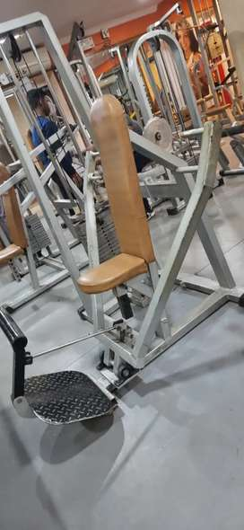 Full Gym equipments
